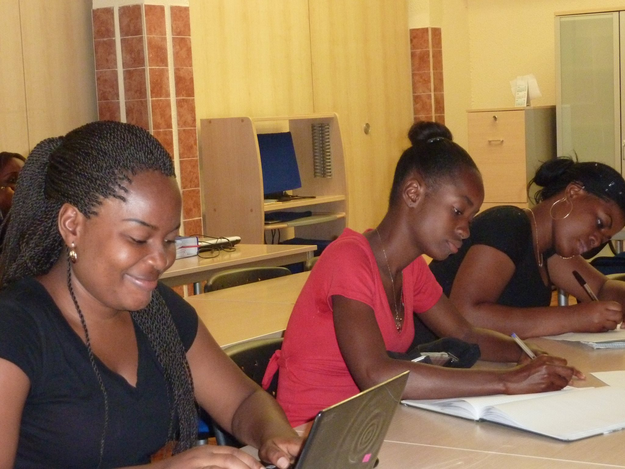 residence_universitarie_oloma_kinshasa_congo_issi